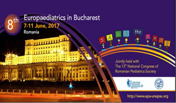 bucarest pediatric